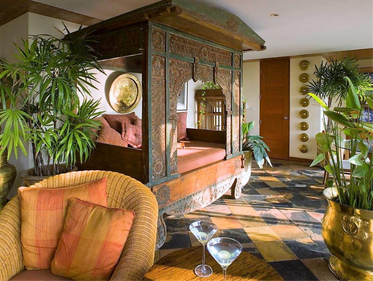 REAL Phuket  Agency's Ayara - Stunning 4-Bedroom Sea View Villa overlooking Surin Bay 23