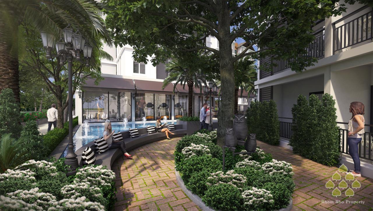 REAL Phuket  Agency's The Title Residences @ Nai Yang Beach 8