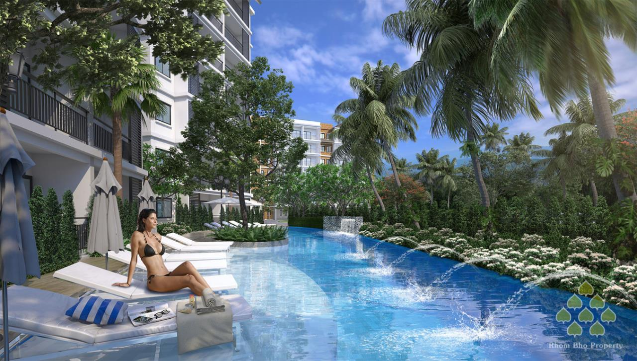 REAL Phuket  Agency's The Title Residences @ Nai Yang Beach 10