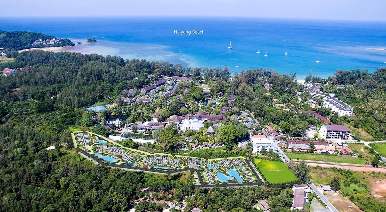 REAL Phuket  Agency's The Title Residences @ Nai Yang Beach 2