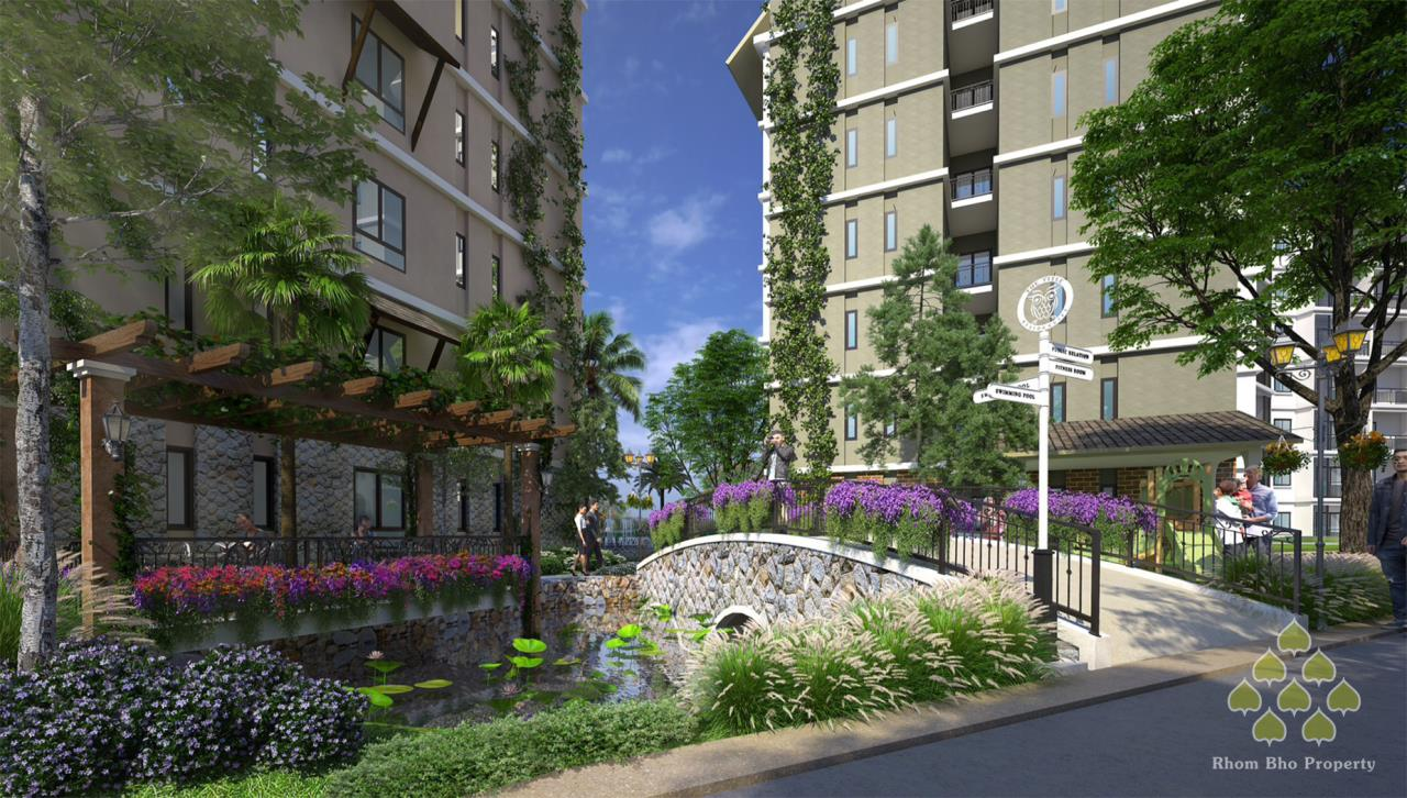 REAL Phuket  Agency's The Title Residences @ Nai Yang Beach 3