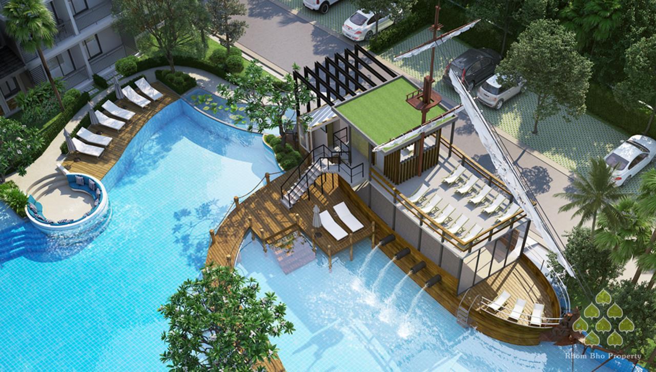 REAL Phuket  Agency's The Title Residences @ Nai Yang Beach 4