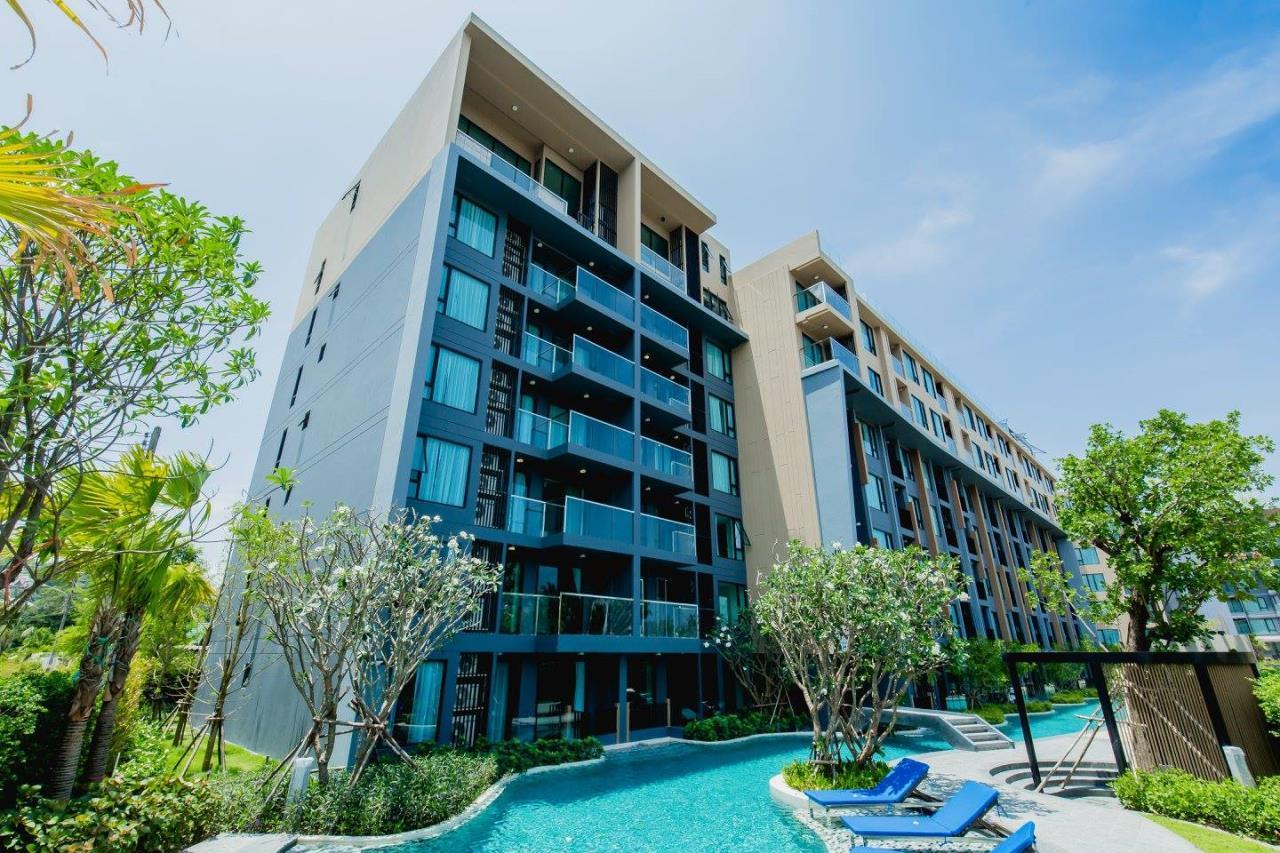 REAL Phuket  Agency's Aristo Condo Surin - 3/4 Bedroom Duplex Sea View Penthouse 2