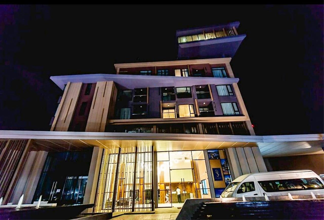 REAL Phuket  Agency's Aristo Condo Surin - 3/4 Bedroom Duplex Sea View Penthouse 3
