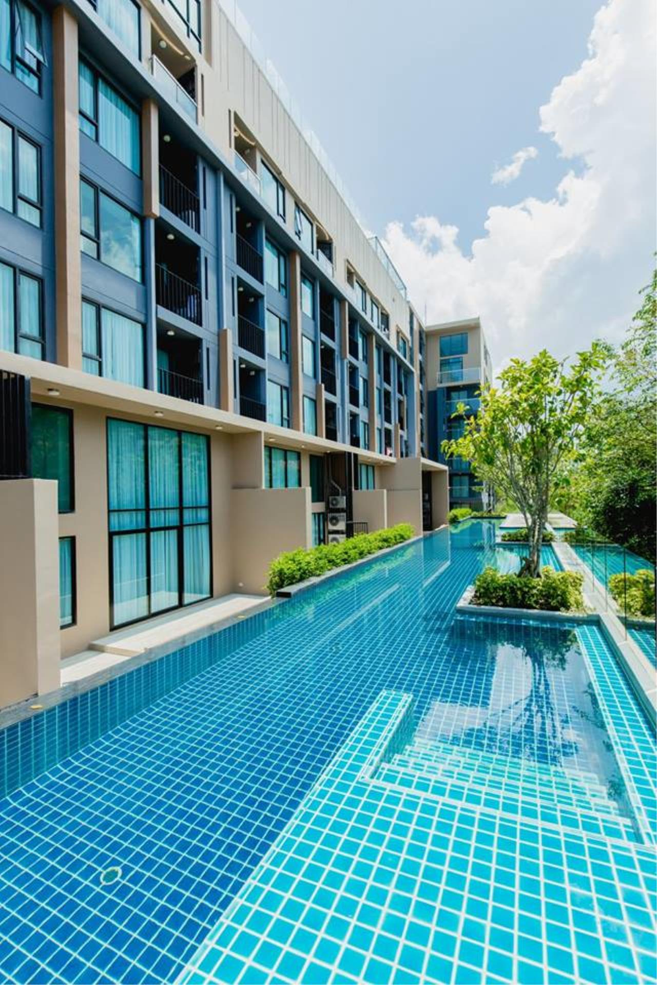 REAL Phuket  Agency's Aristo Condo Surin - 3/4 Bedroom Duplex Sea View Penthouse 6