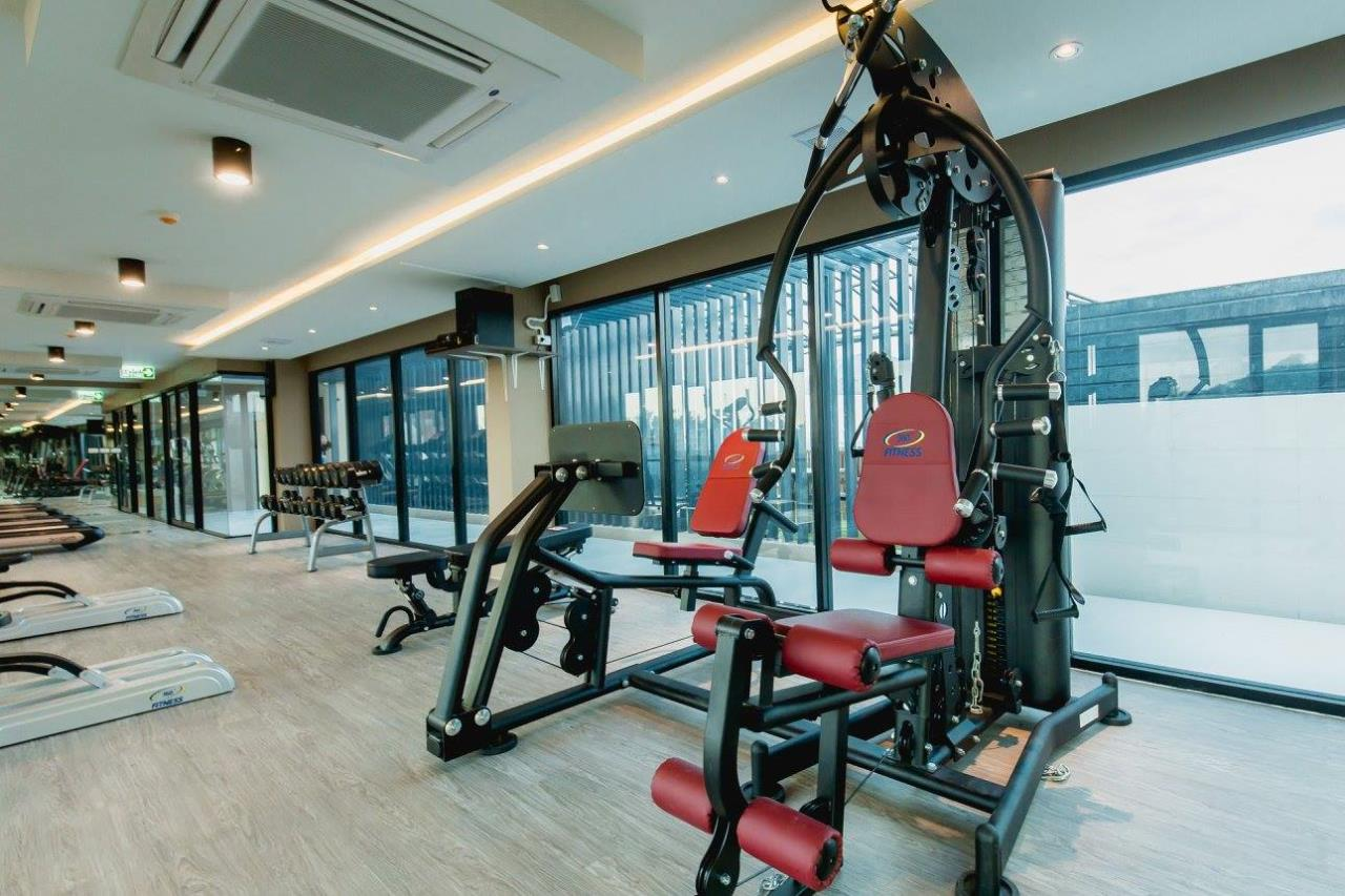 REAL Phuket  Agency's Aristo Condo Surin - 3/4 Bedroom Duplex Sea View Penthouse 9