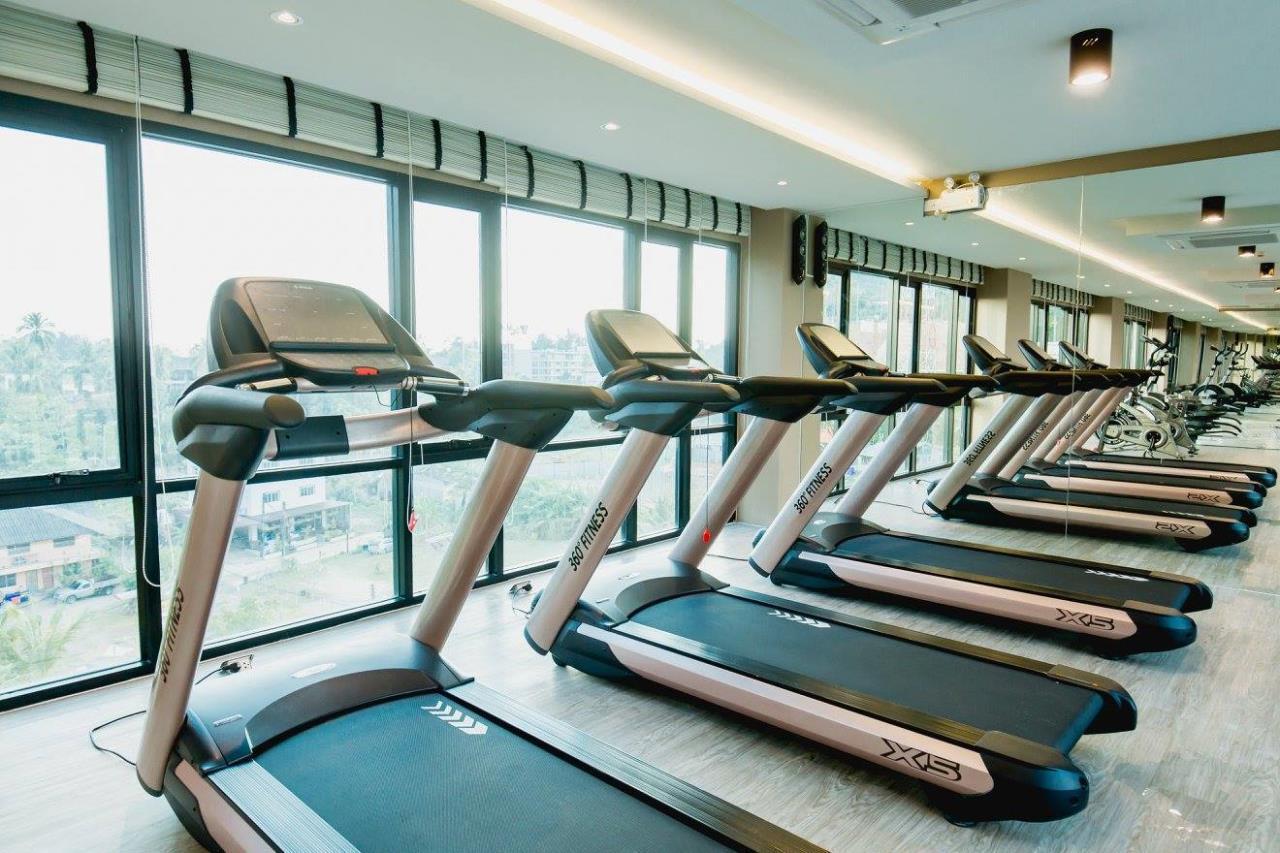 REAL Phuket  Agency's Aristo Condo Surin - 3/4 Bedroom Duplex Sea View Penthouse 11