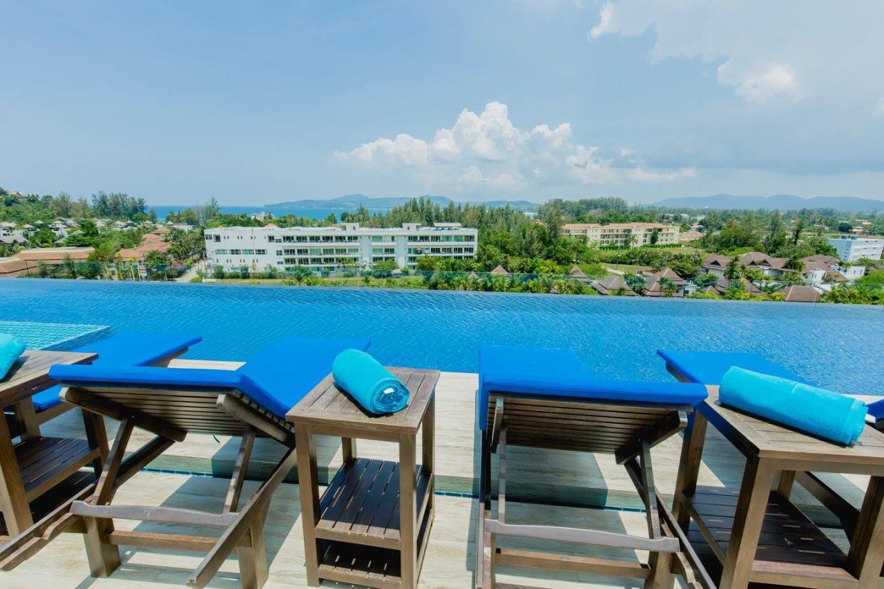REAL Phuket  Agency's Aristo Condo Surin - 3/4 Bedroom Duplex Sea View Penthouse 12