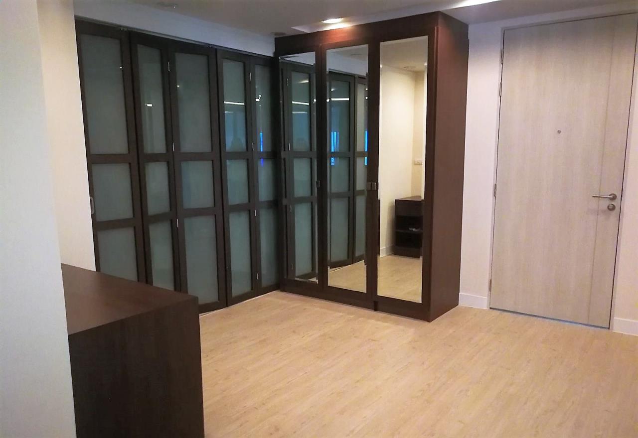 REAL Phuket  Agency's Aristo Condo Surin - 3/4 Bedroom Duplex Sea View Penthouse 14