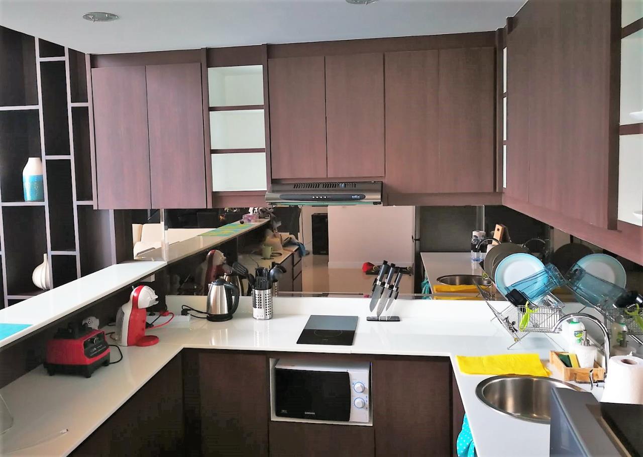 REAL Phuket  Agency's Aristo Condo Surin - 3/4 Bedroom Duplex Sea View Penthouse 18