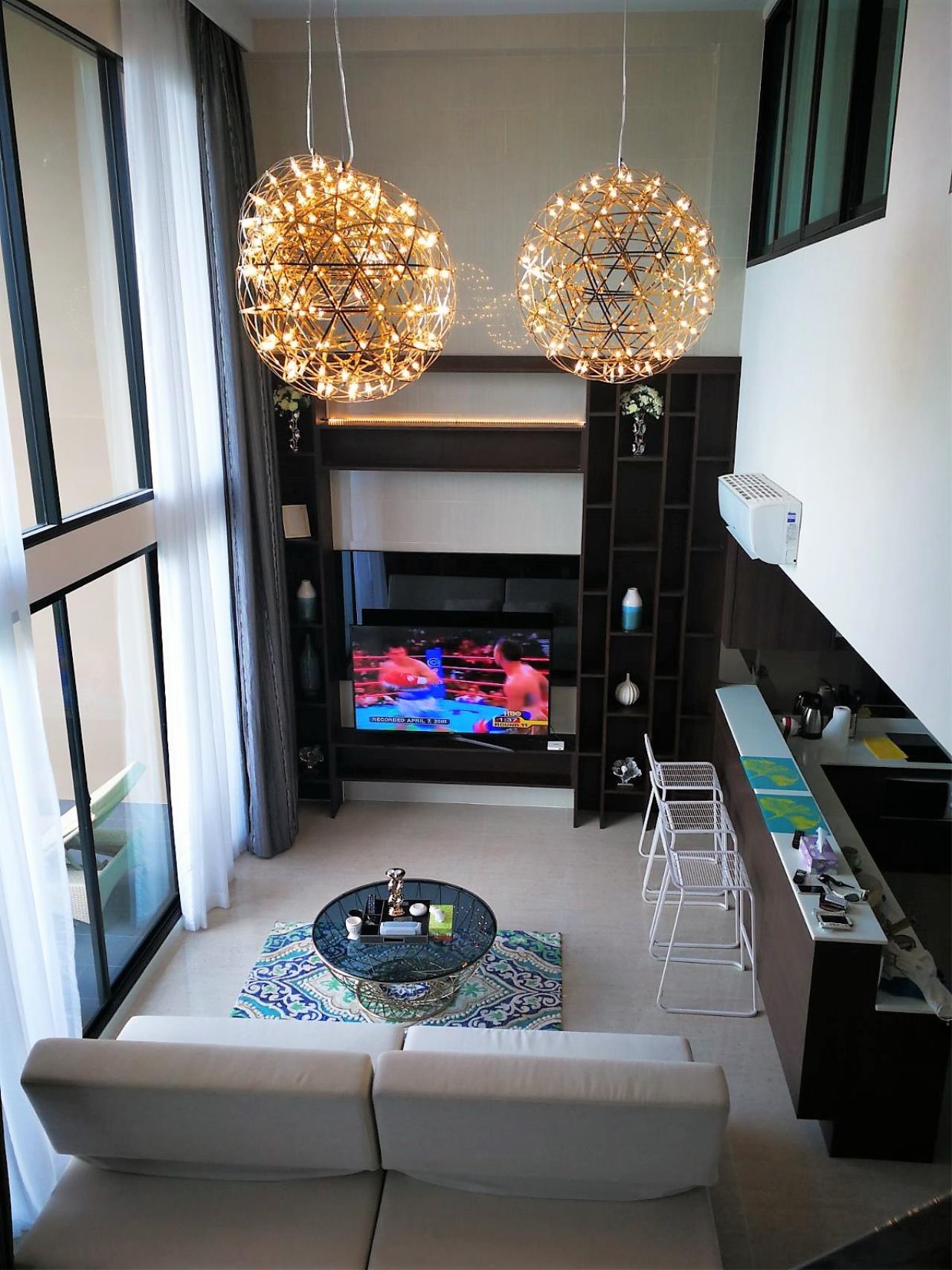 REAL Phuket  Agency's Aristo Condo Surin - 3/4 Bedroom Duplex Sea View Penthouse 20