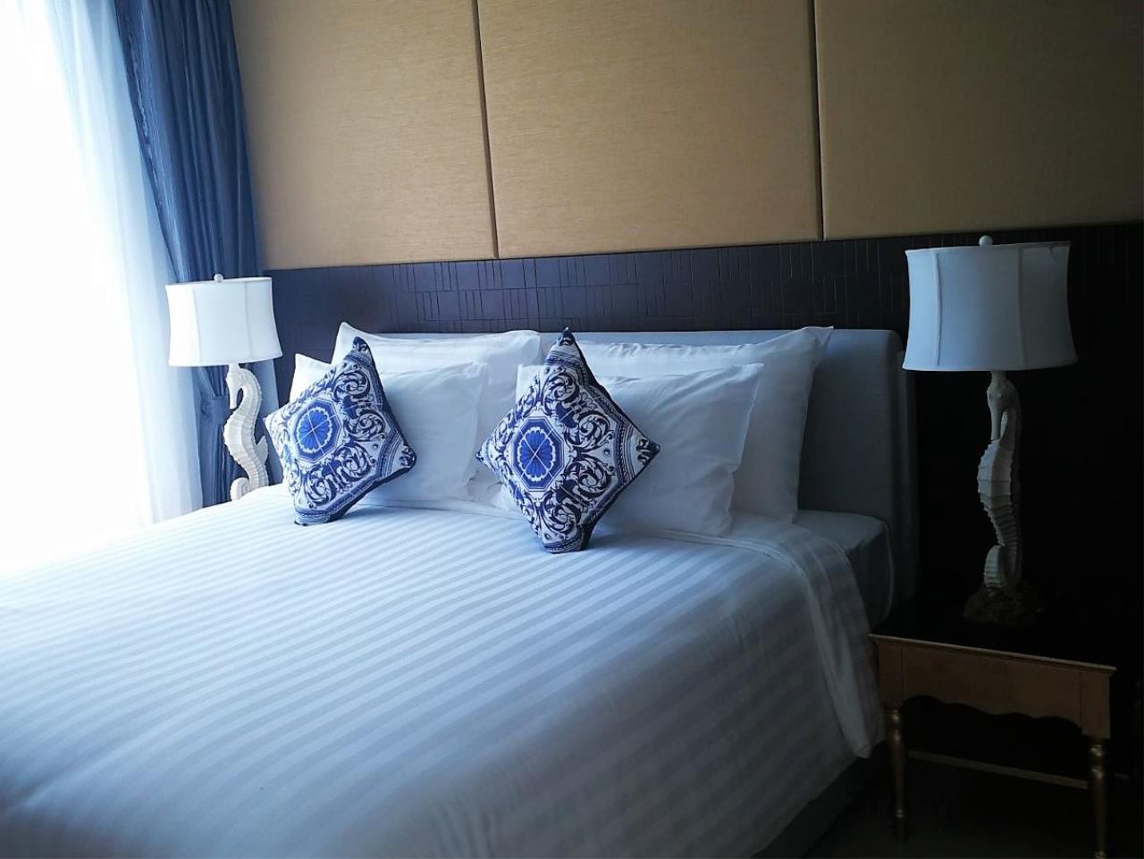 REAL Phuket  Agency's Aristo Condo Surin - 3/4 Bedroom Duplex Sea View Penthouse 26