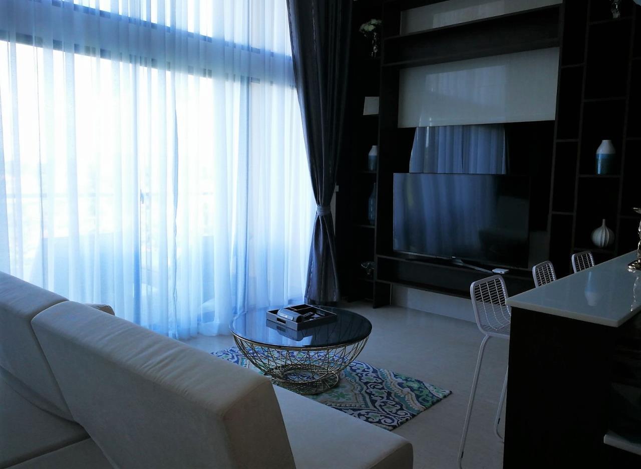 REAL Phuket  Agency's Aristo Condo Surin - 3/4 Bedroom Duplex Sea View Penthouse 28