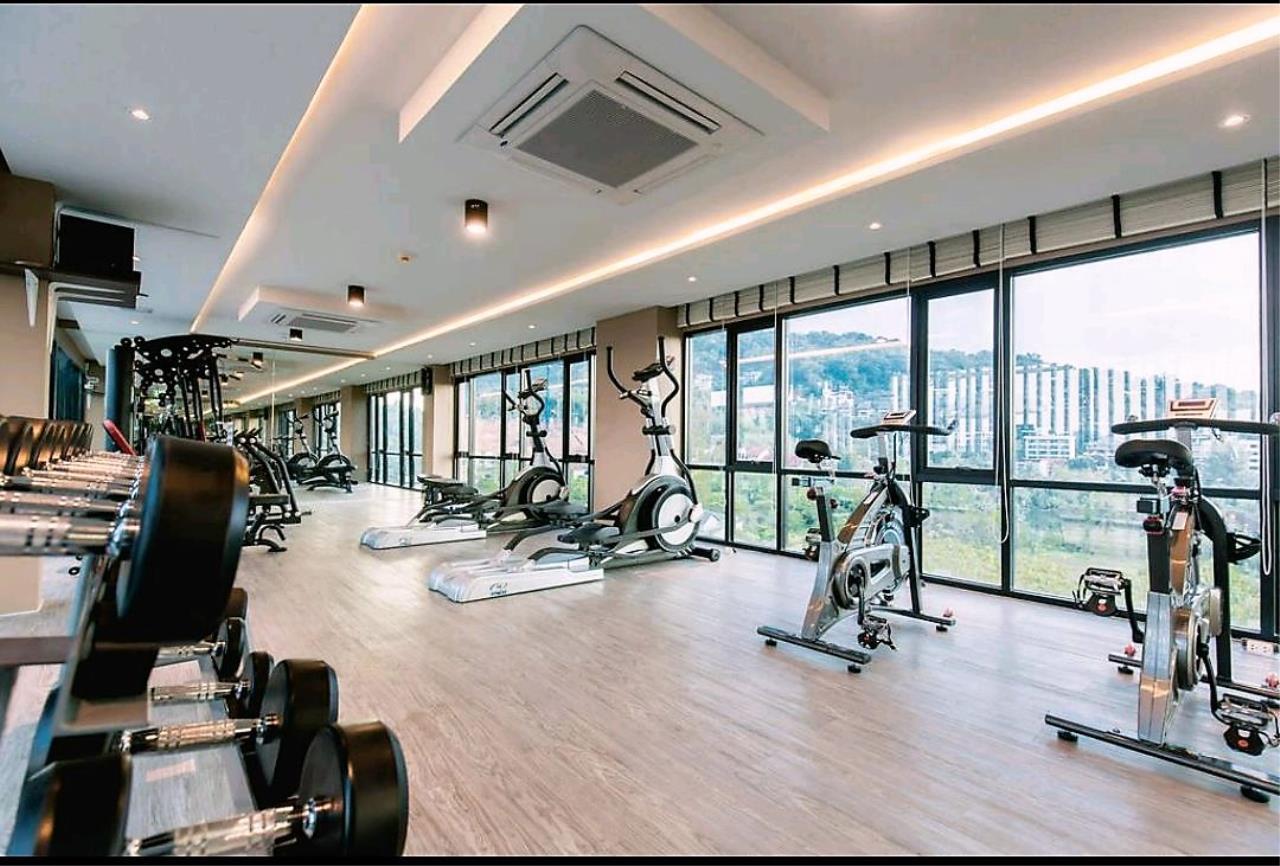 REAL Phuket  Agency's Aristo Condo Surin - 3/4 Bedroom Duplex Sea View Penthouse 30