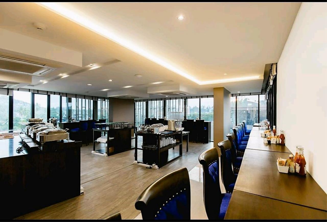REAL Phuket  Agency's Aristo Condo Surin - 3/4 Bedroom Duplex Sea View Penthouse 31