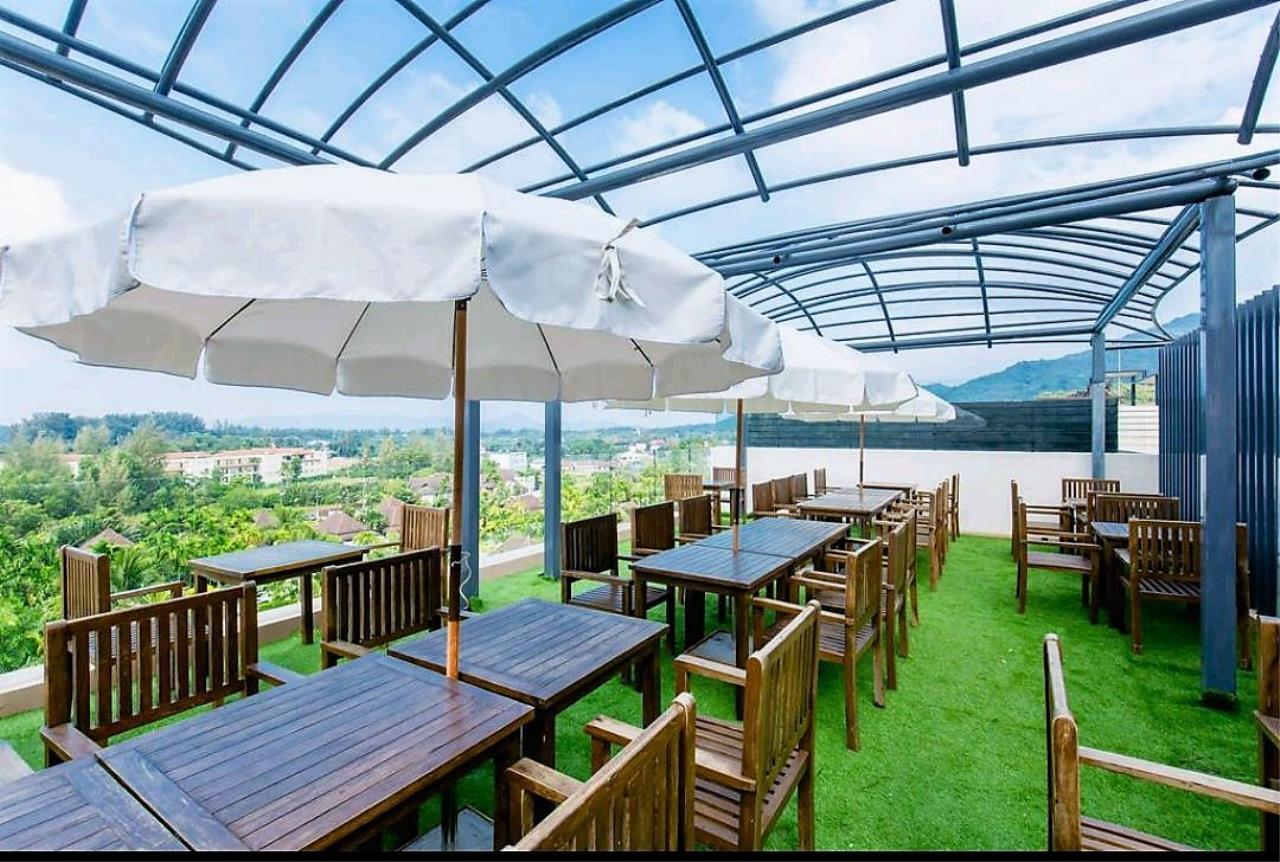 REAL Phuket  Agency's Aristo Condo Surin - 3/4 Bedroom Duplex Sea View Penthouse 32