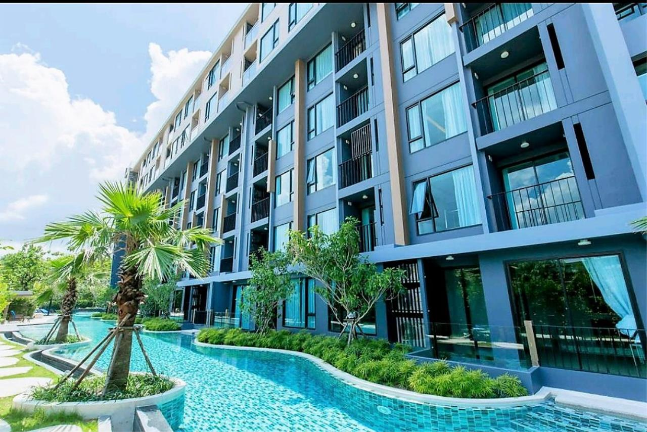 REAL Phuket  Agency's Aristo Condo Surin - 3/4 Bedroom Duplex Sea View Penthouse 33