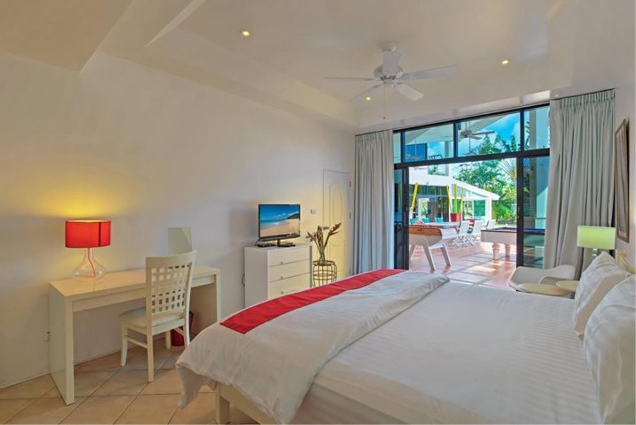REAL Phuket  Agency's Delta House - Private Estate with 5 Villas on 4 Rai on Phuket's East Coast 8