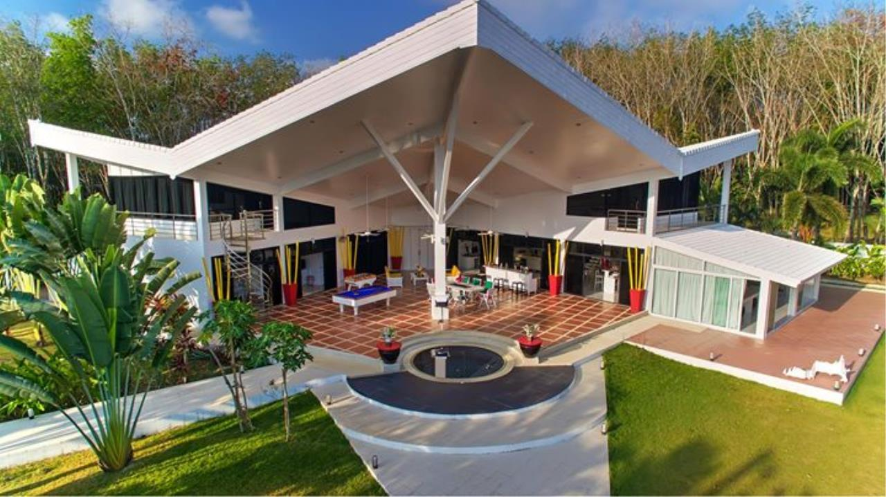 REAL Phuket  Agency's Delta House - Private Estate with 5 Villas on 4 Rai on Phuket's East Coast 3