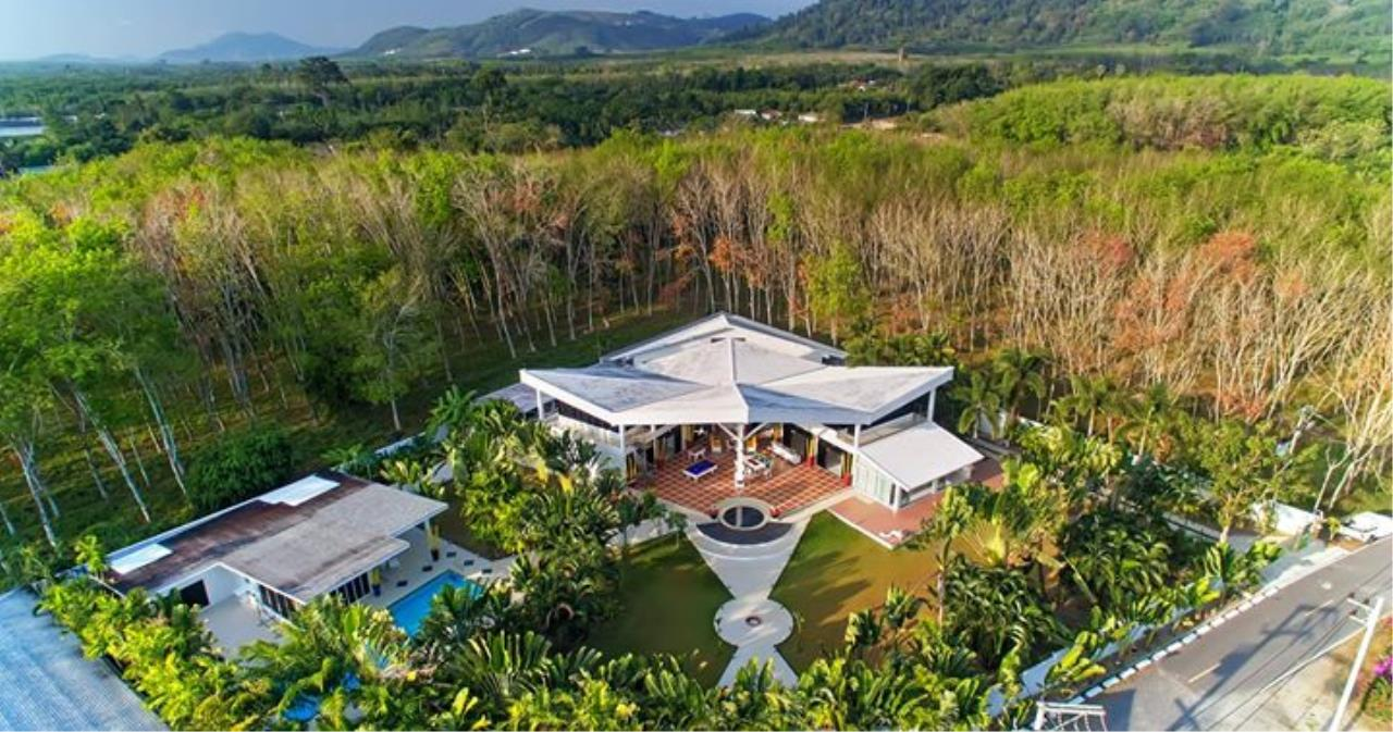 REAL Phuket  Agency's Delta House - Private Estate with 5 Villas on 4 Rai on Phuket's East Coast 4