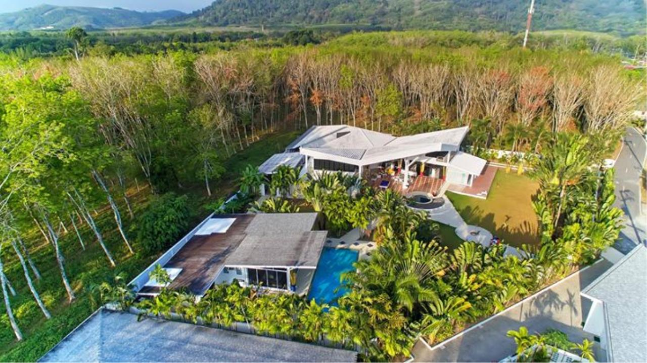 REAL Phuket  Agency's Delta House - Private Estate with 5 Villas on 4 Rai on Phuket's East Coast 1