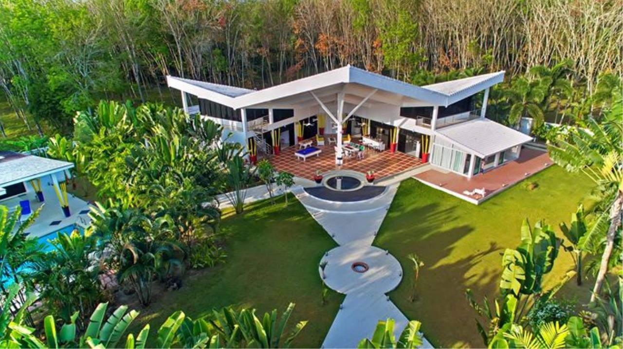 REAL Phuket  Agency's Delta House - Private Estate with 5 Villas on 4 Rai on Phuket's East Coast 16