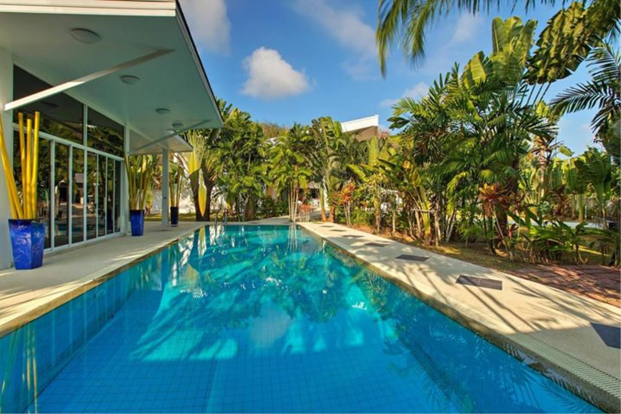 REAL Phuket  Agency's Delta House - Private Estate with 5 Villas on 4 Rai on Phuket's East Coast 21