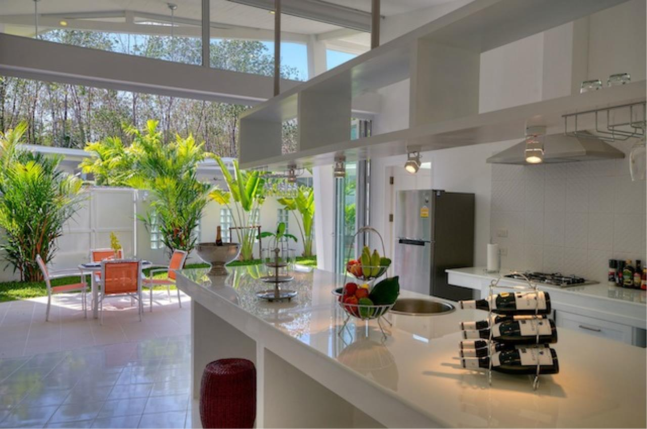 REAL Phuket  Agency's Delta House - Private Estate with 5 Villas on 4 Rai on Phuket's East Coast 59