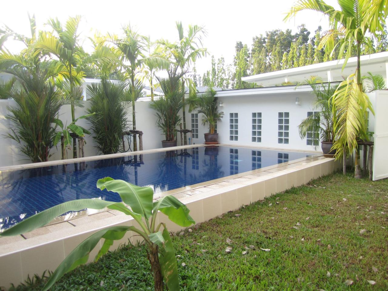 REAL Phuket  Agency's Delta House - Private Estate with 5 Villas on 4 Rai on Phuket's East Coast 62
