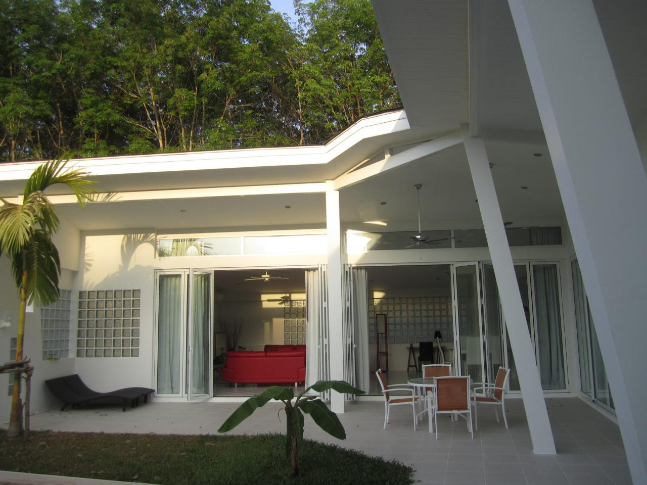 REAL Phuket  Agency's Delta House - Private Estate with 5 Villas on 4 Rai on Phuket's East Coast 63