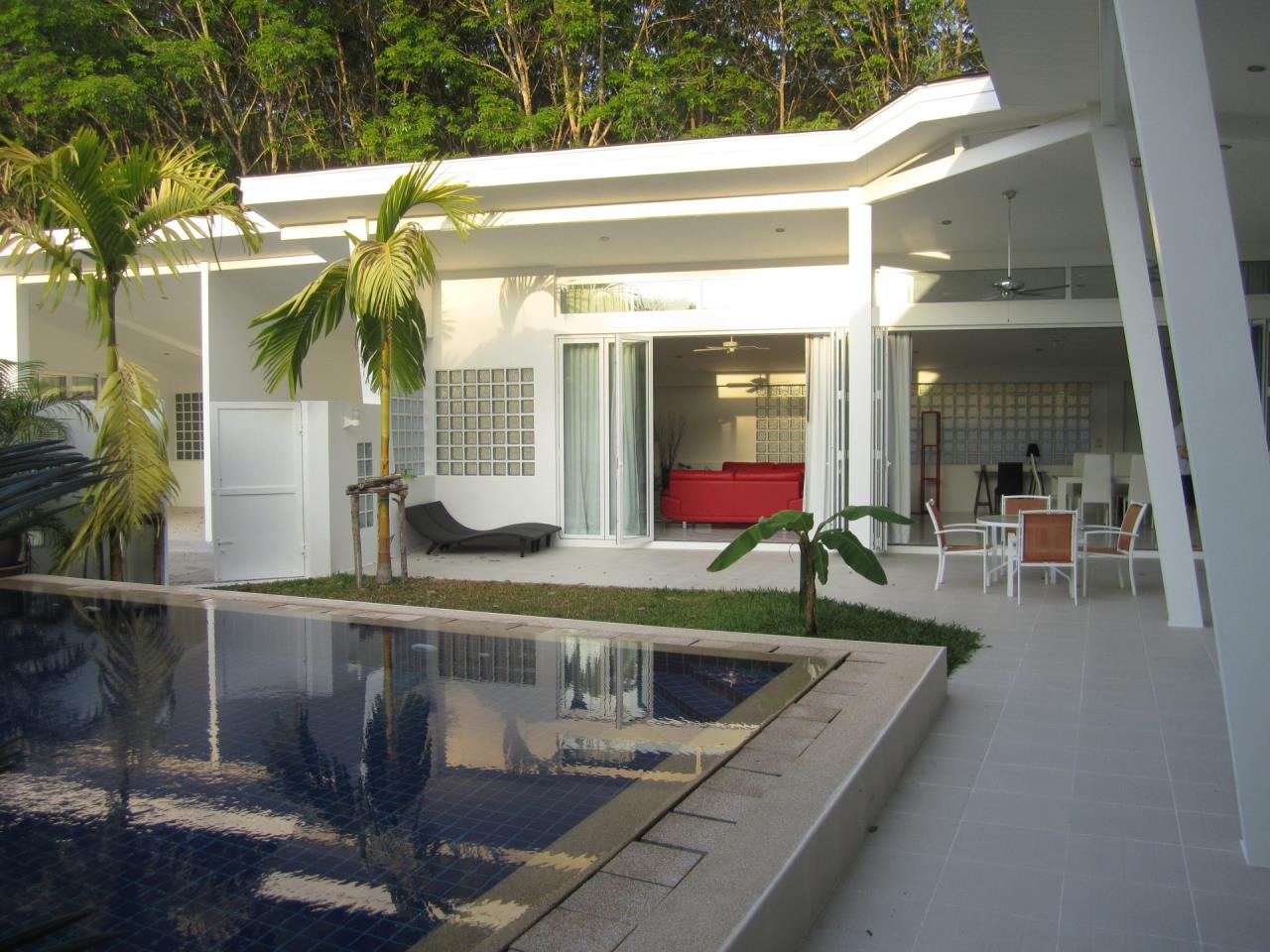 REAL Phuket  Agency's Delta House - Private Estate with 5 Villas on 4 Rai on Phuket's East Coast 64