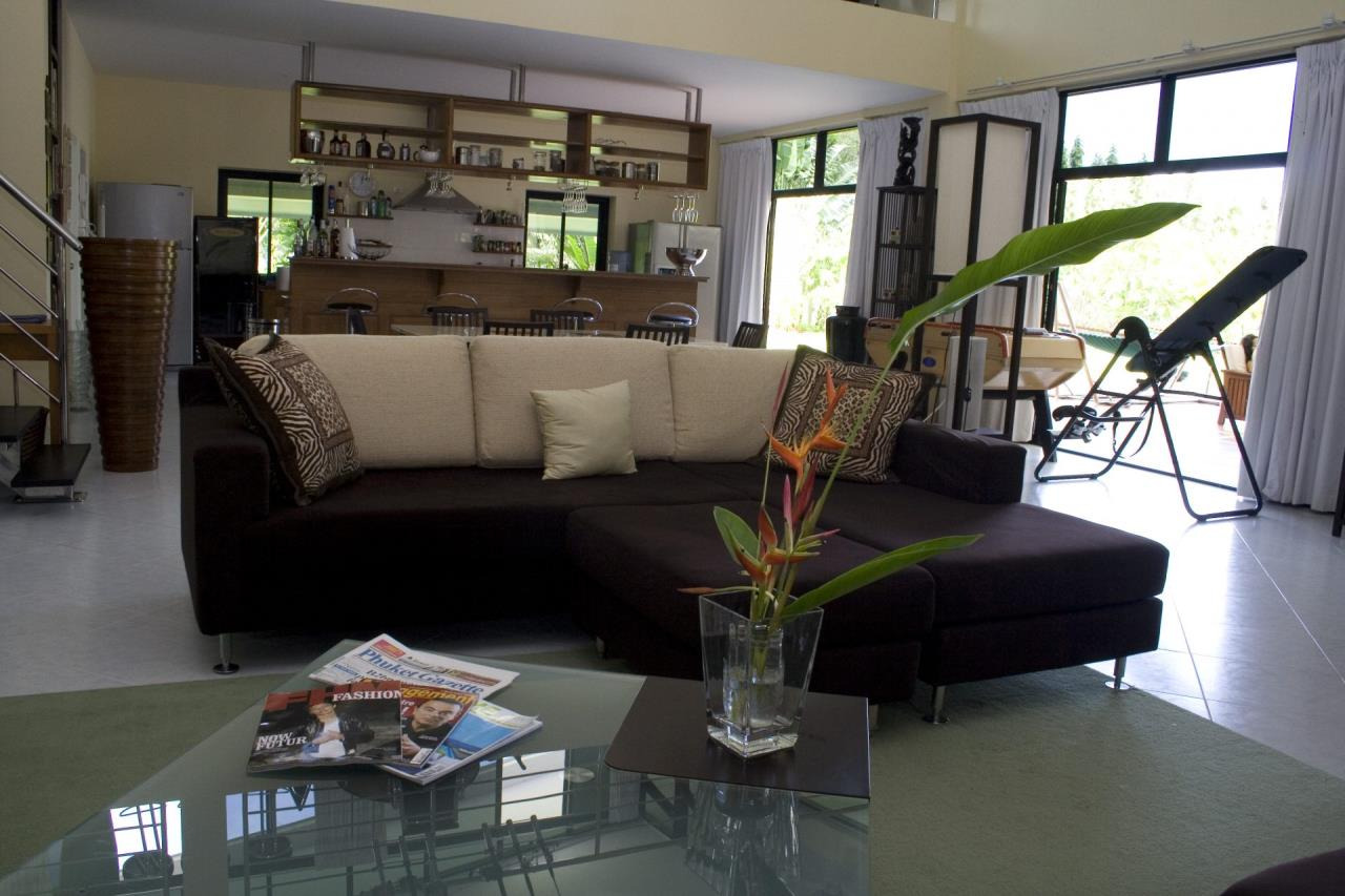 REAL Phuket  Agency's Delta House - Private Estate with 5 Villas on 4 Rai on Phuket's East Coast 43