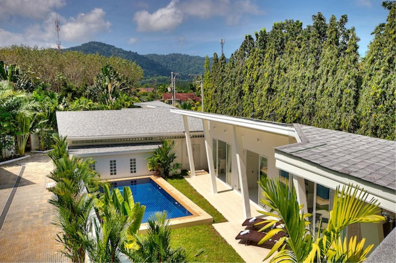 REAL Phuket  Agency's Delta House - Private Estate with 5 Villas on 4 Rai on Phuket's East Coast 100