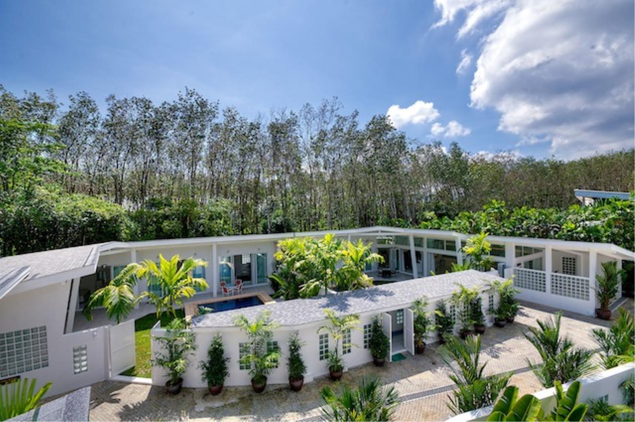 REAL Phuket  Agency's Delta House - Private Estate with 5 Villas on 4 Rai on Phuket's East Coast 101