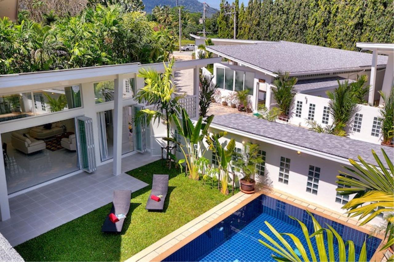 REAL Phuket  Agency's Delta House - Private Estate with 5 Villas on 4 Rai on Phuket's East Coast 102