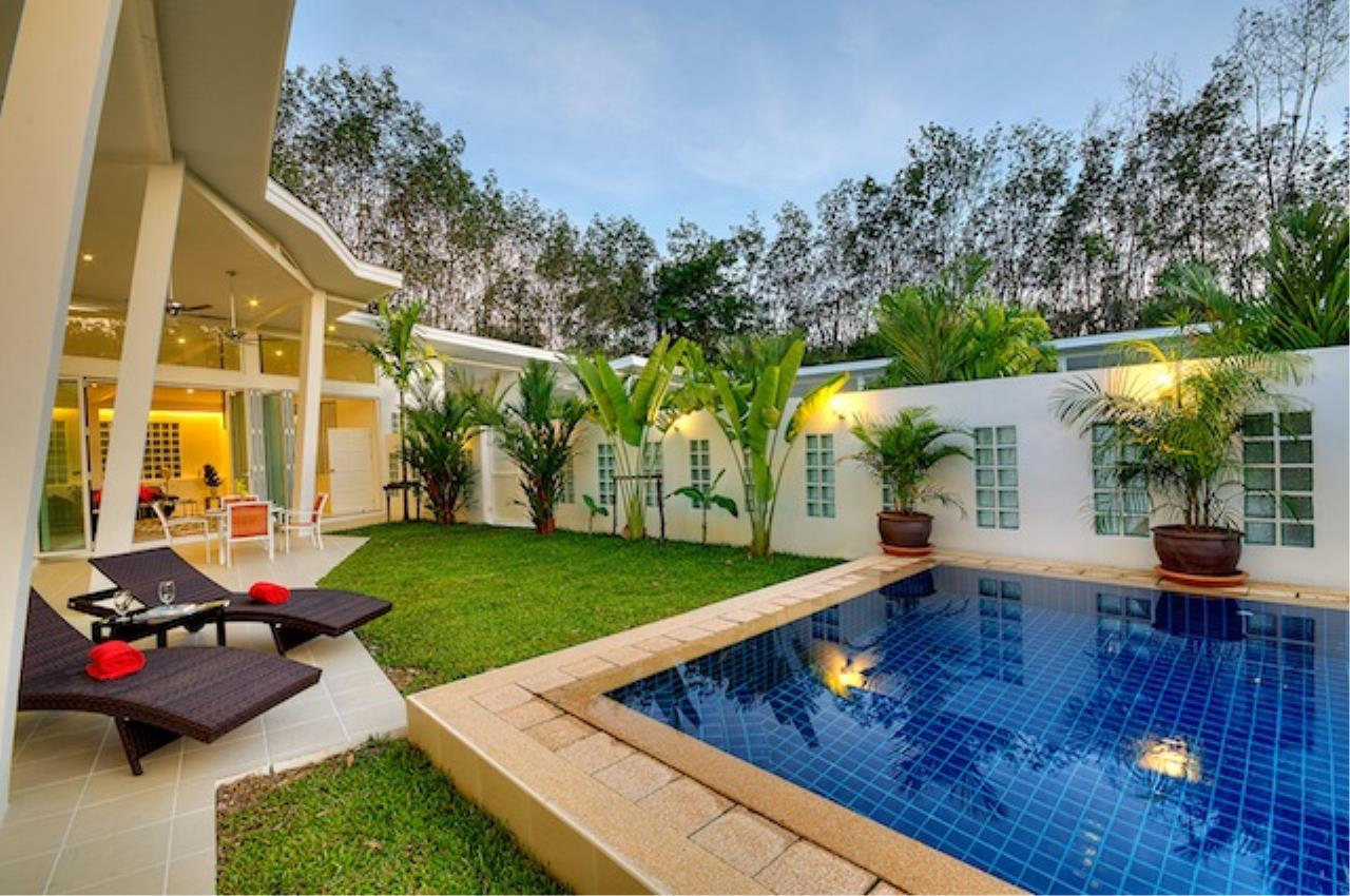REAL Phuket  Agency's Delta House - Private Estate with 5 Villas on 4 Rai on Phuket's East Coast 50