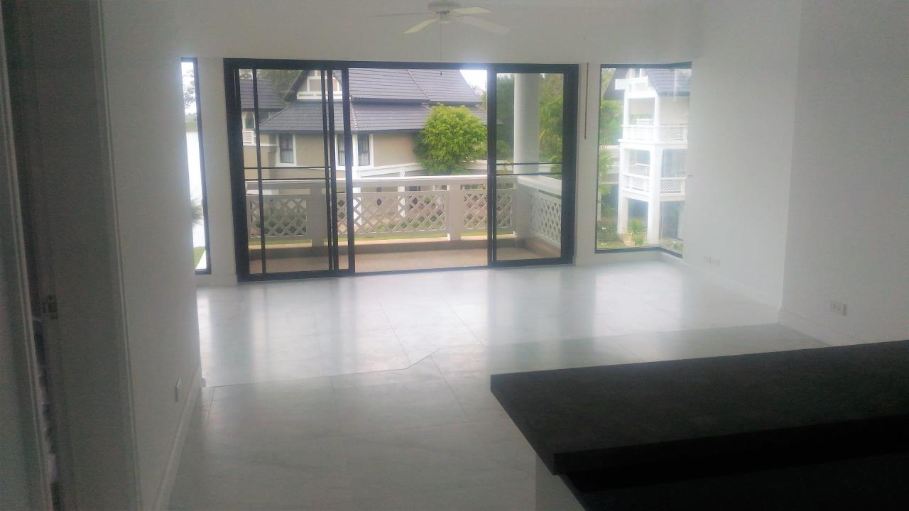 REAL Phuket  Agency's Allamanda - Top Floor 2-Bedroom Sea View Condo in Laguna 6