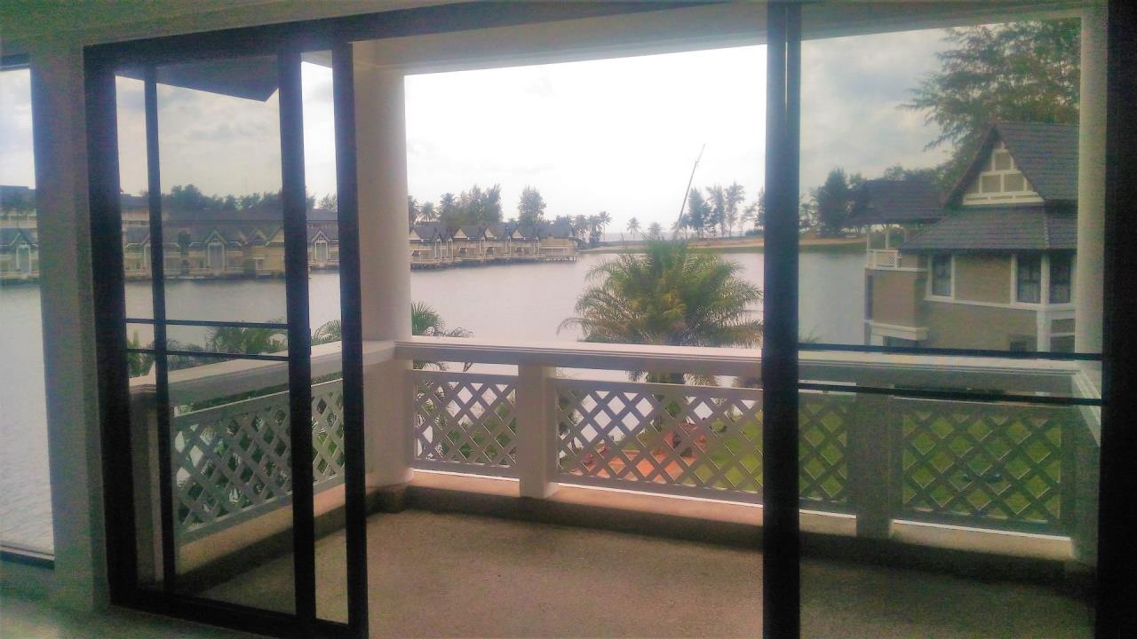 REAL Phuket  Agency's Allamanda - Top Floor 2-Bedroom Sea View Condo in Laguna 5