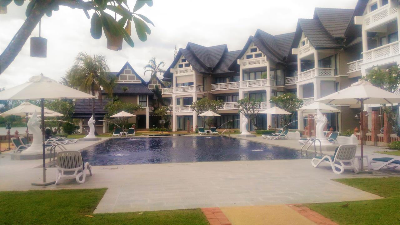 REAL Phuket  Agency's Allamanda - Top Floor 2-Bedroom Sea View Condo in Laguna 2