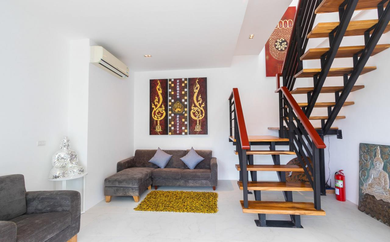REAL Phuket  Agency's Saiyuan - Modern 3-Bedroom Pool Villa in the South of Phuket Island 57