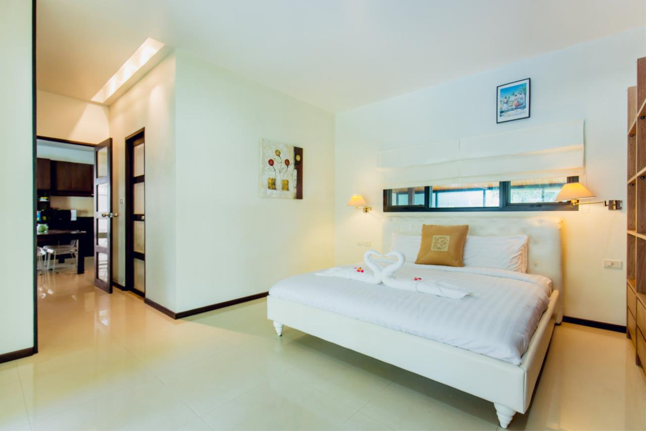 REAL Phuket  Agency's Saiyuan - Modern 3-Bedroom Pool Villa in the South of Phuket Island 8