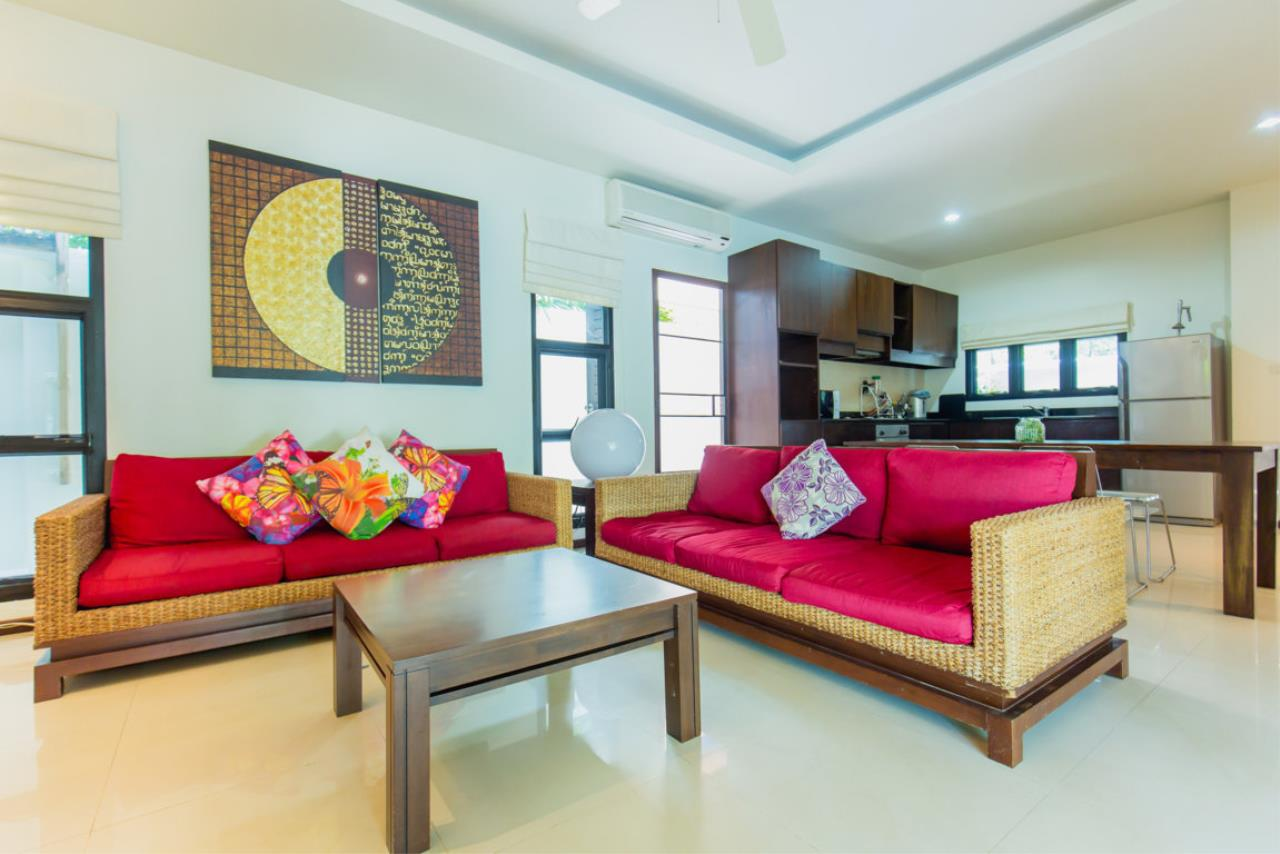 REAL Phuket  Agency's Saiyuan - Modern 3-Bedroom Pool Villa in the South of Phuket Island 34