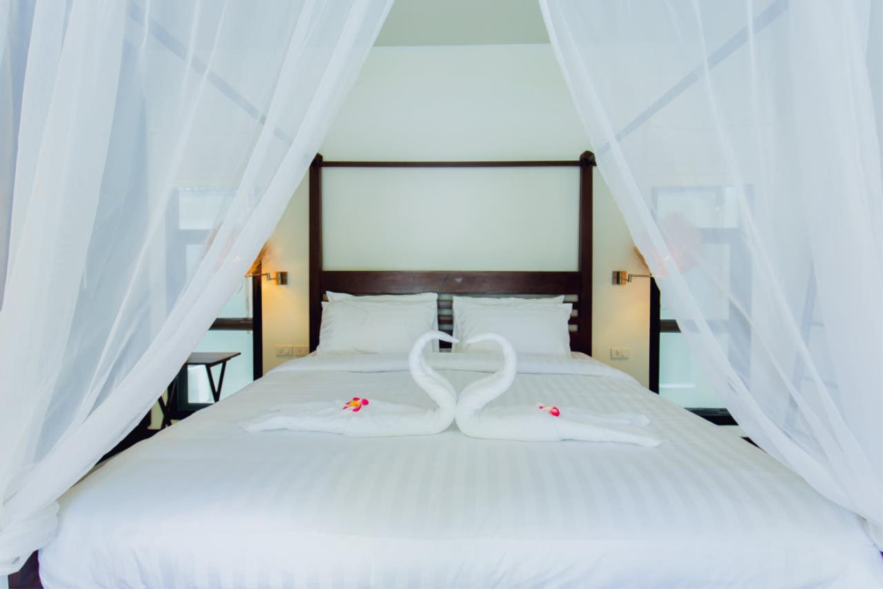 REAL Phuket  Agency's Saiyuan - Modern 3-Bedroom Pool Villa in the South of Phuket Island 2