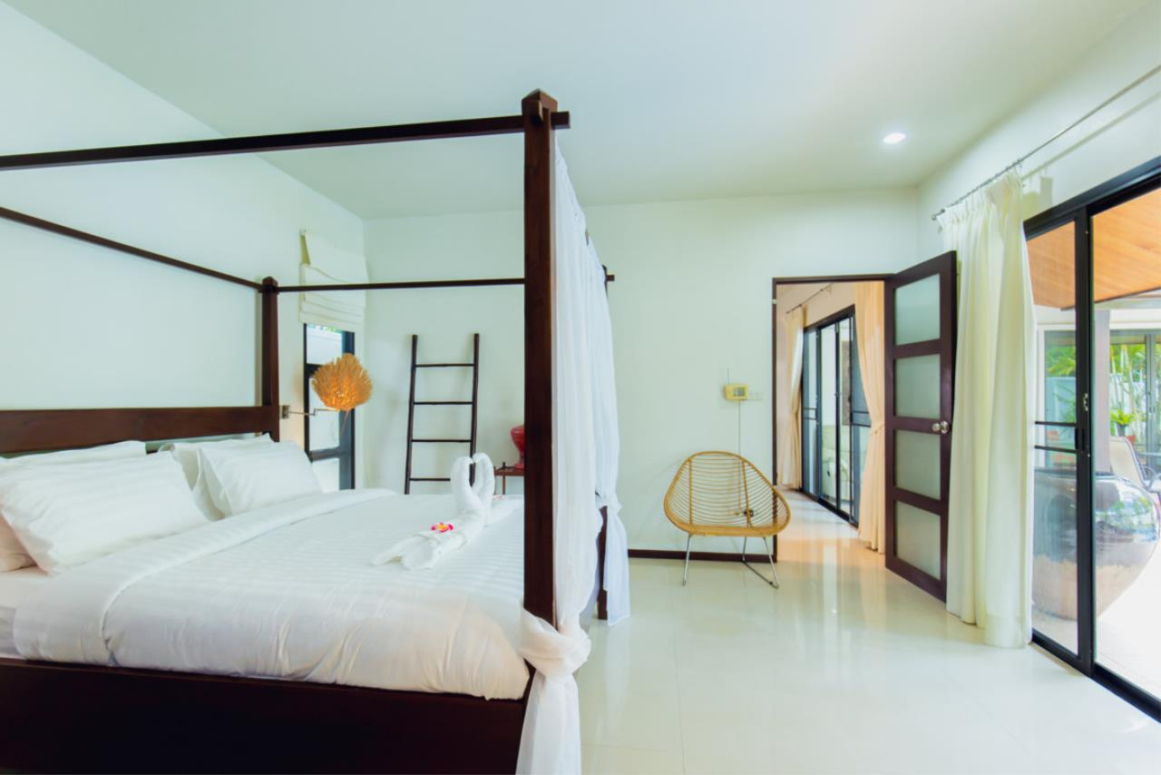 REAL Phuket  Agency's Saiyuan - Modern 3-Bedroom Pool Villa in the South of Phuket Island 14