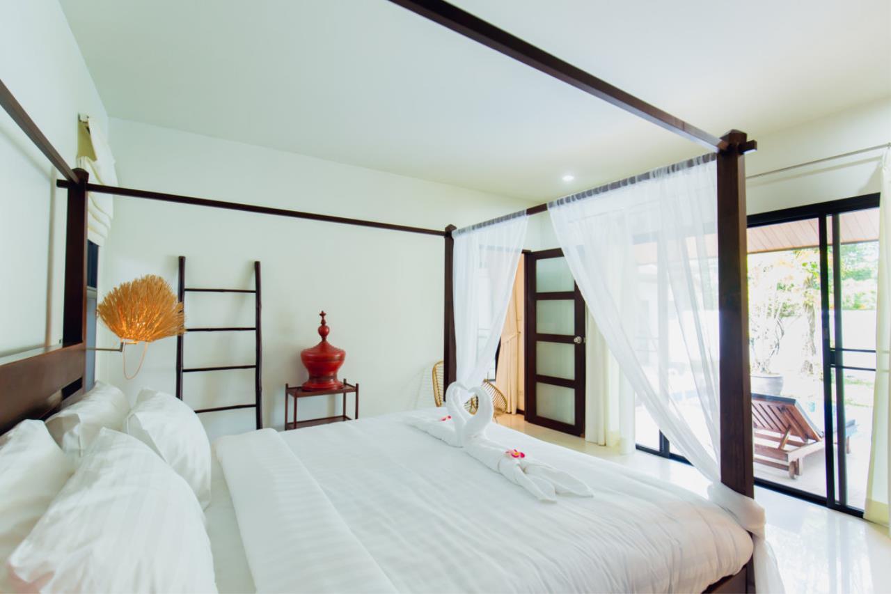 REAL Phuket  Agency's Saiyuan - Modern 3-Bedroom Pool Villa in the South of Phuket Island 16