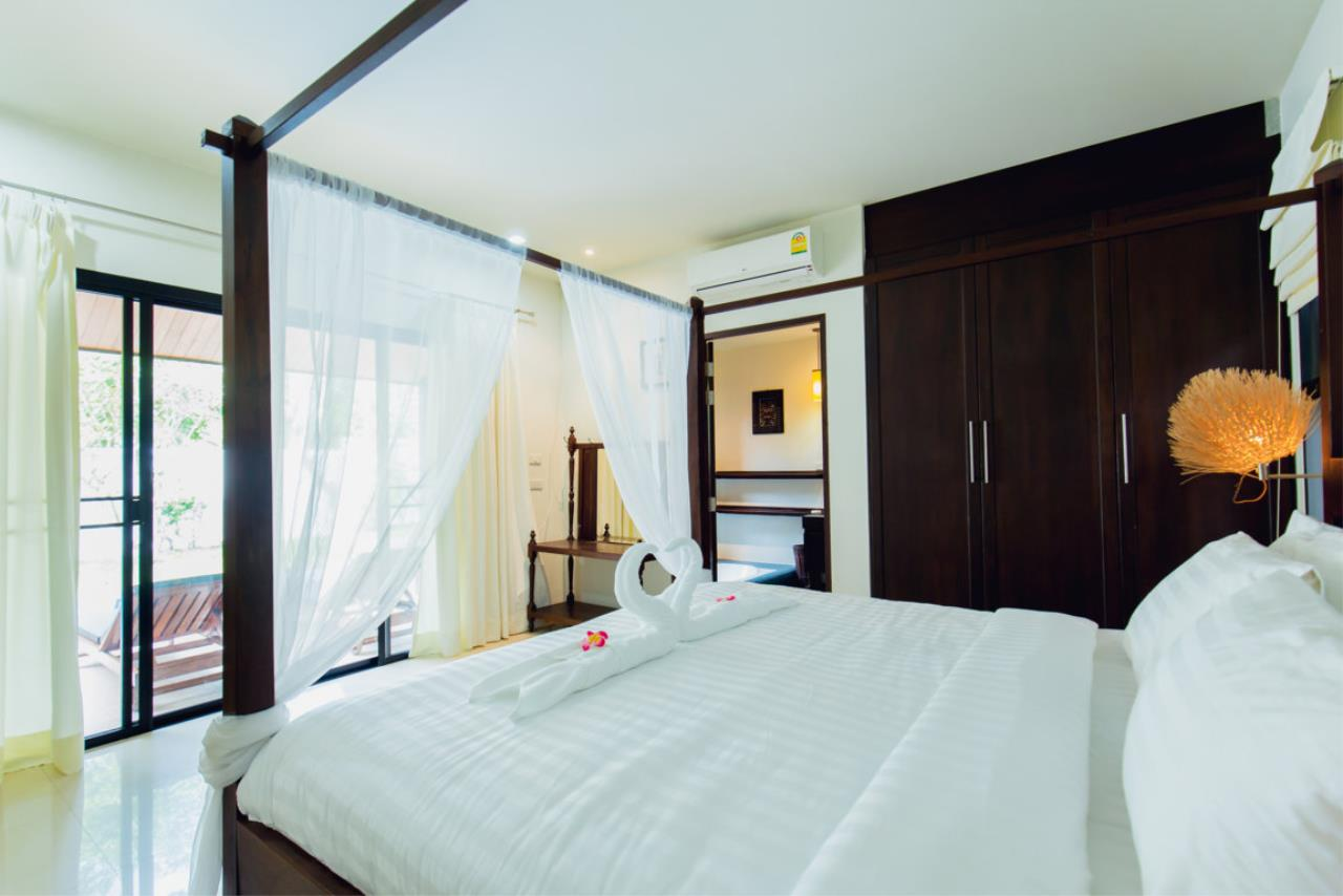 REAL Phuket  Agency's Saiyuan - Modern 3-Bedroom Pool Villa in the South of Phuket Island 17