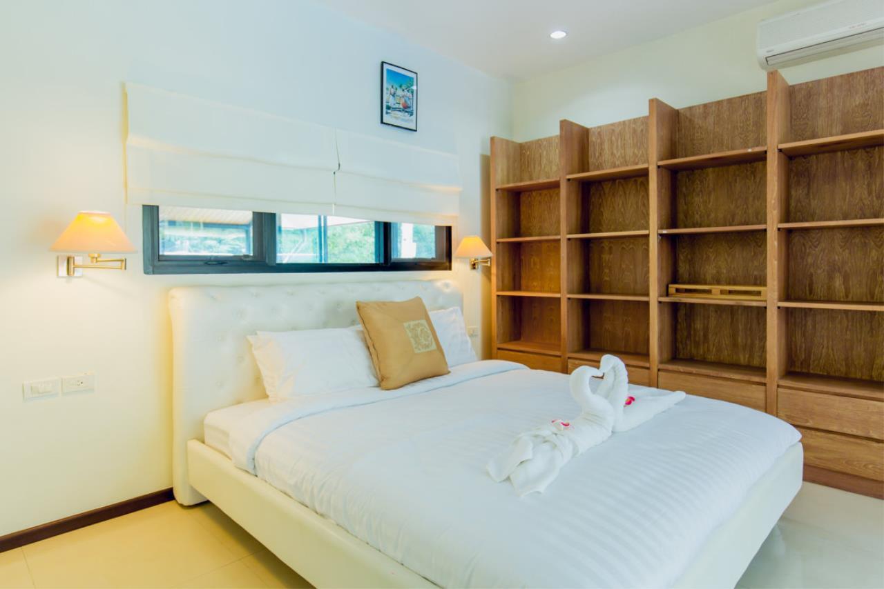 REAL Phuket  Agency's Saiyuan - Modern 3-Bedroom Pool Villa in the South of Phuket Island 18
