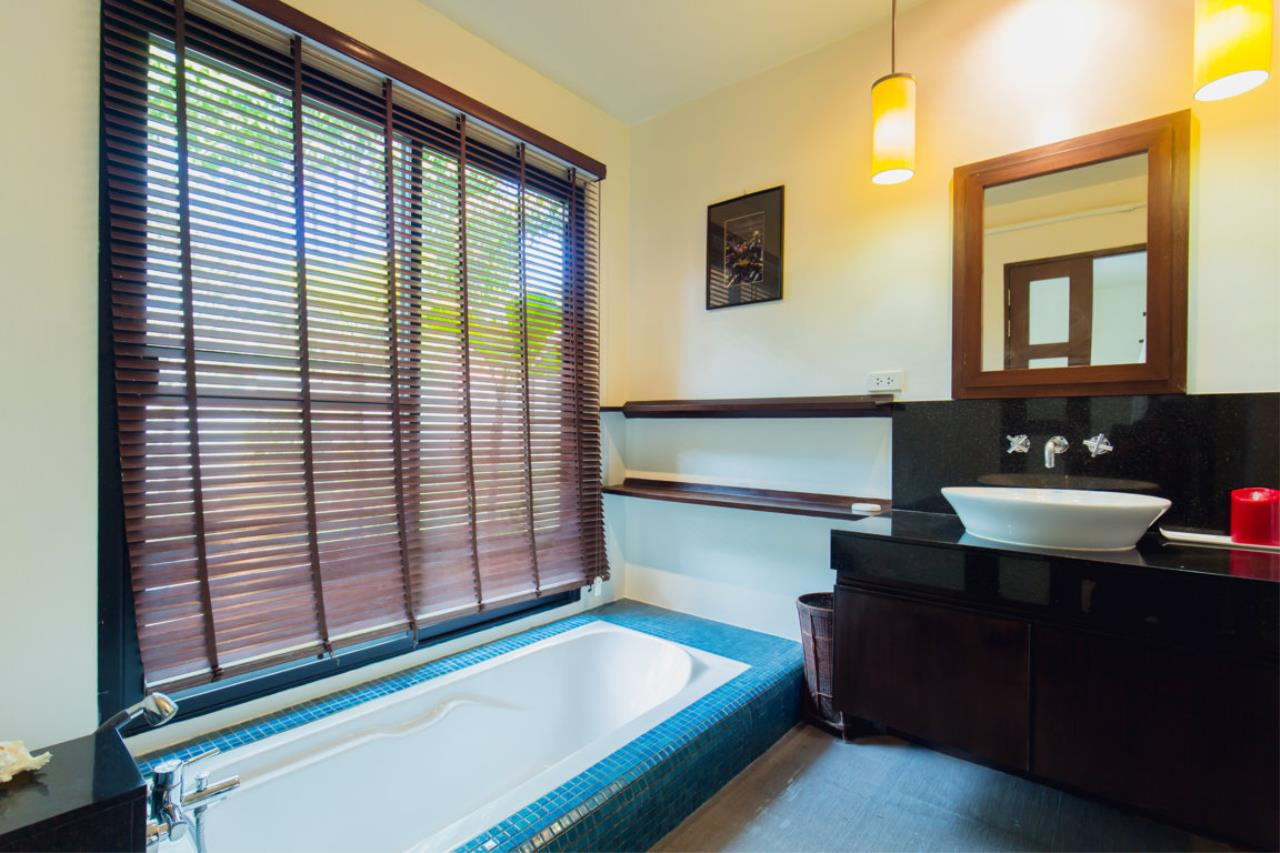REAL Phuket  Agency's Saiyuan - Modern 3-Bedroom Pool Villa in the South of Phuket Island 40