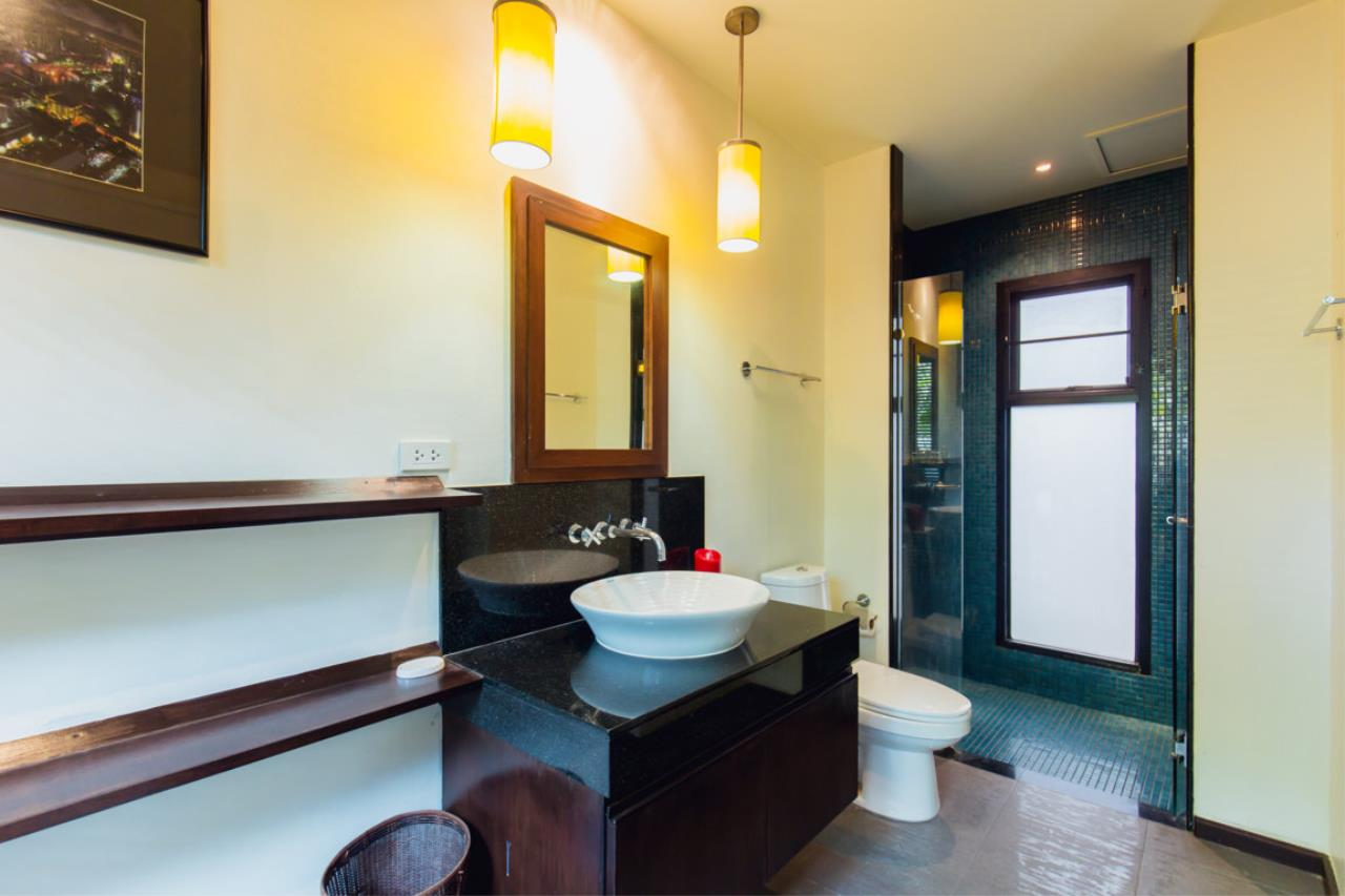 REAL Phuket  Agency's Saiyuan - Modern 3-Bedroom Pool Villa in the South of Phuket Island 24