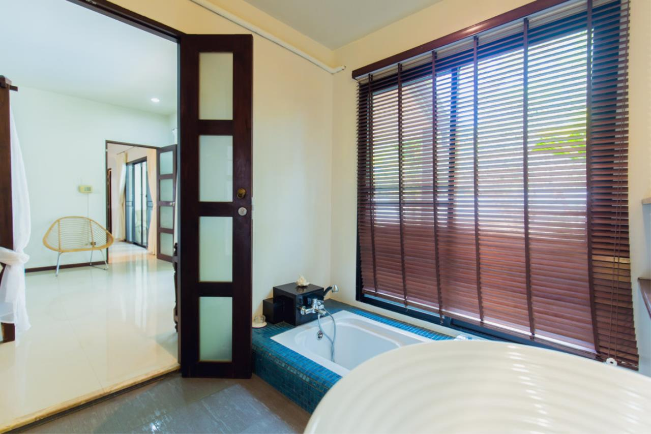 REAL Phuket  Agency's Saiyuan - Modern 3-Bedroom Pool Villa in the South of Phuket Island 38